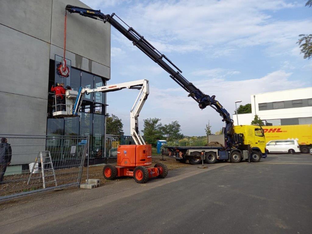 CAD-Network in Rodenkirchen bei Köln